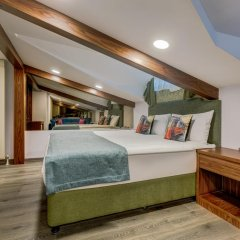 Sometimes Hotel 3* Улучшенный номер с различными типами кроватей фото 7