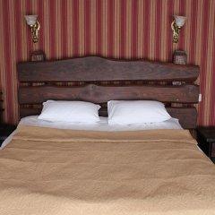 Гостиница Кодацкий Кош Стандартный номер с различными типами кроватей фото 9