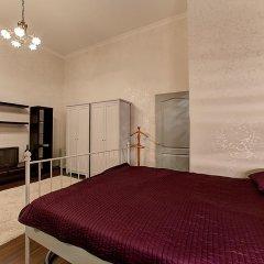 Отель Longo On Bolshaya Konyushennaya Санкт-Петербург комната для гостей фото 3