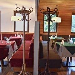Отель Basecamp Nives Стельвио питание фото 2