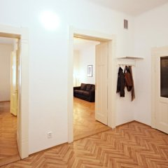 Апартаменты Prague Central Exclusive Apartments Студия фото 12