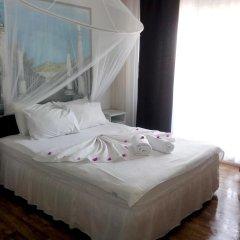 Urkmez Hotel 3* Стандартный номер с различными типами кроватей