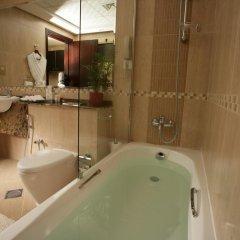 First Central Hotel Suites 4* Люкс с различными типами кроватей фото 15