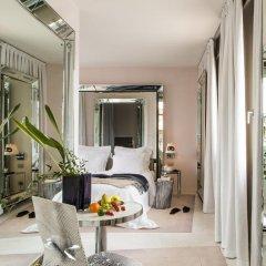 Отель Palazzina Grassi Венеция в номере