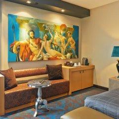 Отель The Dominican 4* Апартаменты с разными типами кроватей