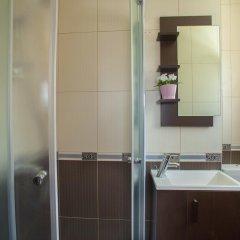 Отель Villa Michelle 2 Кипр, Протарас - отзывы, цены и фото номеров - забронировать отель Villa Michelle 2 онлайн ванная фото 2