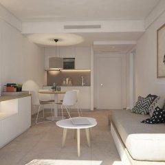 Отель Apartamentos Cala d'Or Playa Улучшенные апартаменты с различными типами кроватей фото 5