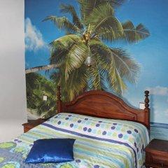 Отель Franca 2* Стандартный номер двуспальная кровать фото 4