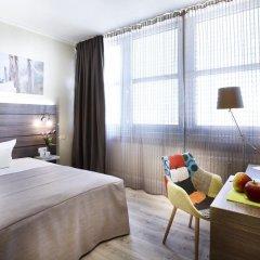 Best Western Hotel Kiel 3* Номер Комфорт с различными типами кроватей фото 2