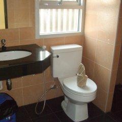 Отель Baan Kittima 2* Улучшенный номер с различными типами кроватей фото 12