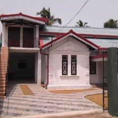 Отель Kalutara Home сауна