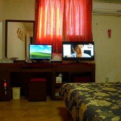 Отель California Motel Южная Корея, Пхёнчан - отзывы, цены и фото номеров - забронировать отель California Motel онлайн удобства в номере фото 2