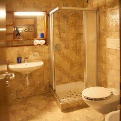 Отель Appartement Marein - Residence Натурно ванная