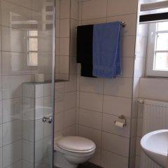 Hotel Pension Dorfschänke 3* Стандартный номер с двуспальной кроватью фото 18