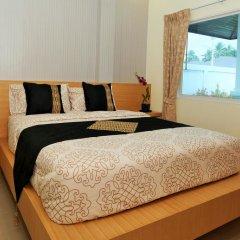 Отель Unique Paradise Resort Таиланд, Бангламунг - отзывы, цены и фото номеров - забронировать отель Unique Paradise Resort онлайн комната для гостей фото 5