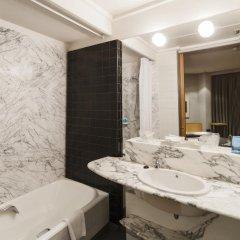 Hotel Sercotel Alfonso V ванная фото 2