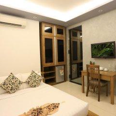 Valentine Hotel 3* Стандартный номер с различными типами кроватей фото 3