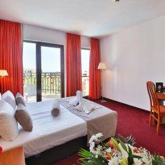 Prestige Hotel and Aquapark 4* Стандартный номер с различными типами кроватей фото 20