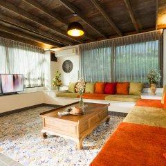Отель Kata Tranquil Villa комната для гостей фото 4