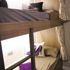 Barcelona & You (alberg-hostel) Кровать в женском общем номере фото 3