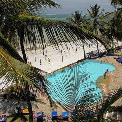 Отель Voyager Beach Resort бассейн фото 2