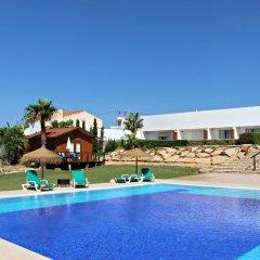 Отель Guesthouse Quinta Saleiro детские мероприятия