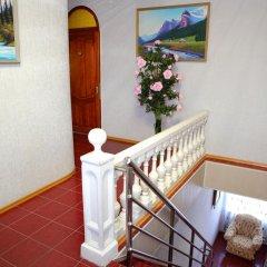 Отель Versal Бишкек балкон