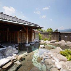 Отель Yufuin Ryokan Baien Хидзи фото 4