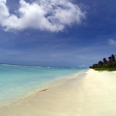 Airport Beach Hotel in North Male Atoll, Maldives from 207$, photos, reviews - zenhotels.com beach photo 2