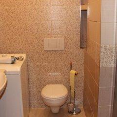 Отель Jurincom apartments Чехия, Карловы Вары - отзывы, цены и фото номеров - забронировать отель Jurincom apartments онлайн ванная