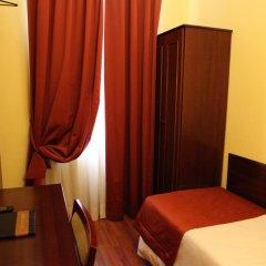 Отель Impero 3* Стандартный номер с различными типами кроватей фото 13