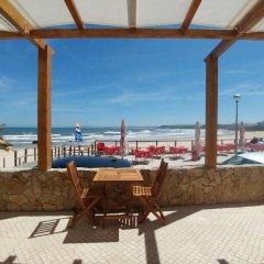Отель Baleal Beach House бассейн