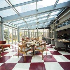 WOW Airport Hotel Турция, Стамбул - 9 отзывов об отеле, цены и фото номеров - забронировать отель WOW Airport Hotel онлайн питание фото 2