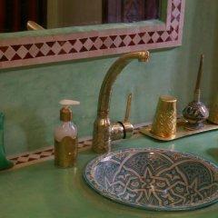 Отель Riad El Walida Марокко, Марракеш - отзывы, цены и фото номеров - забронировать отель Riad El Walida онлайн сауна