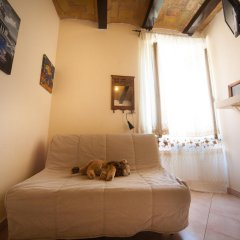 Отель B&B Turra Италия, Рим - отзывы, цены и фото номеров - забронировать отель B&B Turra онлайн спа