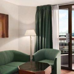 Отель Ramses Hilton 5* Стандартный номер с различными типами кроватей