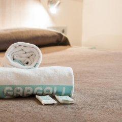 Hotel Santa Marta 2* Стандартный номер с различными типами кроватей фото 7