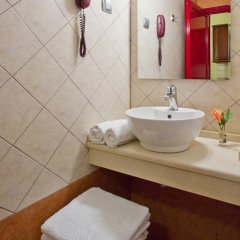 Hotel Agni On The Beach ванная фото 2