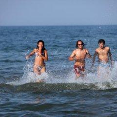 Be Hotel пляж