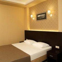 Мини-Отель У Заполярья 3* Семейный люкс с двуспальной кроватью фото 24