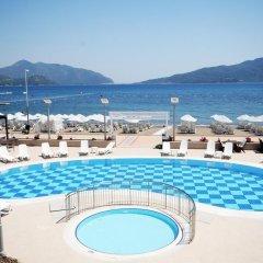Отель Pasa Garden Beach Мармарис бассейн