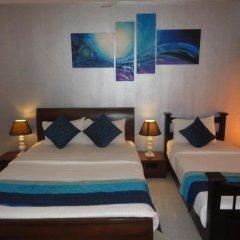 Harbour Winds Hotel комната для гостей фото 5