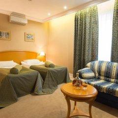 Гостиница Истра Holiday в Трусово 2 отзыва об отеле, цены и фото номеров - забронировать гостиницу Истра Holiday онлайн комната для гостей фото 3