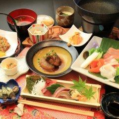 Отель Minshuku Nicoichi Якусима питание фото 2