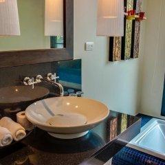 Отель Villa Ruby ванная