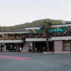 Green Forest Holiday Village Турция, Олудениз - отзывы, цены и фото номеров - забронировать отель Green Forest Holiday Village - All Inclusive онлайн парковка
