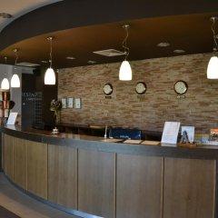 Отель Aspen Golf интерьер отеля
