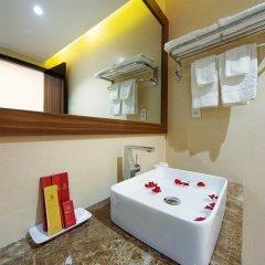 Vinh Hung 2 City Hotel 2* Улучшенный номер с различными типами кроватей фото 3