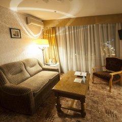 Гостиница Россия 3* Стандартный номер с 2 отдельными кроватями фото 10