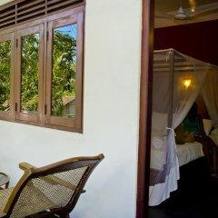 Отель Bedspace Unawatuna 3* Стандартный номер с двуспальной кроватью фото 7